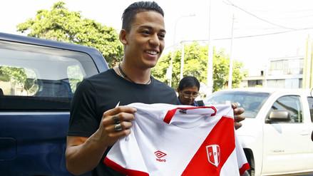 Cristian Benavente: ¿por qué el volante siente tanto cariño por Perú?