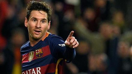 Lionel Messi reveló dónde quiere ir luego de cumplir ciclo con Barcelona