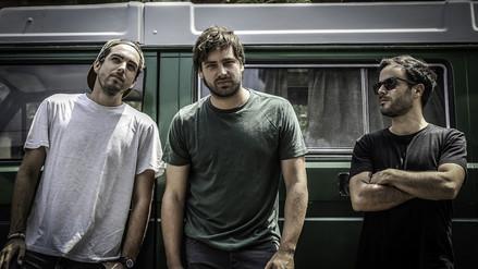 Estado de Sitio presentará su nuevo disco en Teatro Julieta