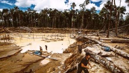 ¿Cuál es la diferencia entre minería informal y minería ilegal?