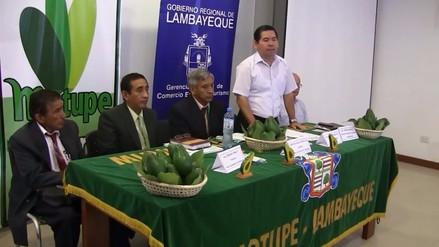 Lambayeque: anuncian actividades por el Festival de la Palta