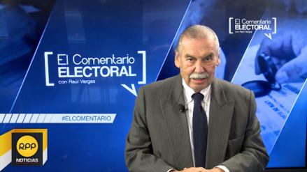 """El Comentario Electoral: """"El ciudadano quiere que las promesas pisen tierra"""""""