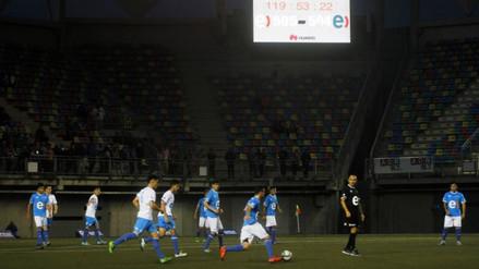 Chile utilizó 2.357 jugadores en partido y se anotó Récord Guinness