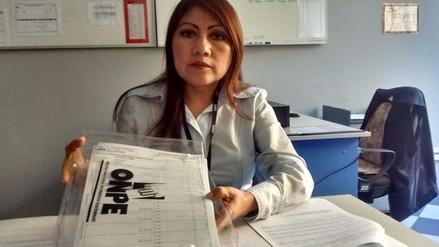 Oficinas de Onpe listas para iniciar venta de kit electoral de revocatoria