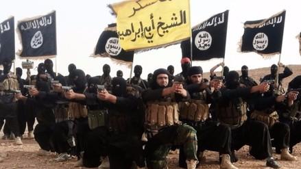 ISIS: Estado Islámico ejecuta a oficiales alimentándolos a perros