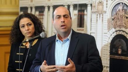 Fujimoristas reafirman apoyo a candidatura de Vega a Defensoría del Pueblo