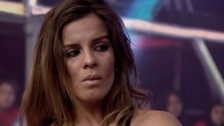 Alejandra Baigorria denunció que fue víctima de estafa