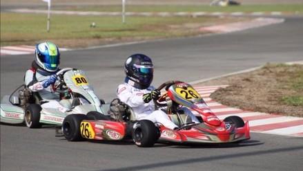 Grace Hemmerde obtuvo el 1er puesto en el X30 Challenge Perú