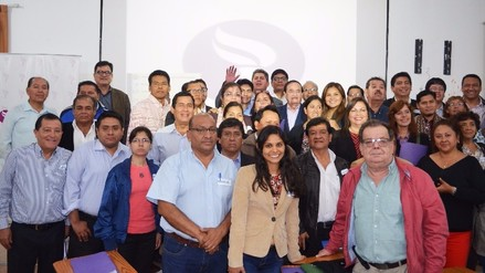 Todos por el Perú se reorganiza tras salida de Julio Guzmán