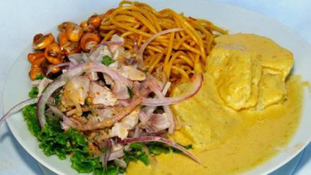 ¿El popular plato 'siete colores' es una buena combinación?