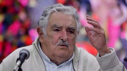 """""""Los líos de Venezuela tienen que arreglarlos ellos y no los de afuera"""""""