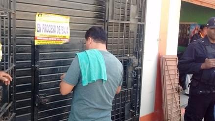 Municipio evalúa cerrar más de 800 puestos de venta por morosidad