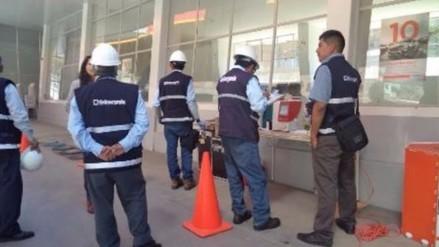 Osinergmin interviene seis grifos informales en Cañete