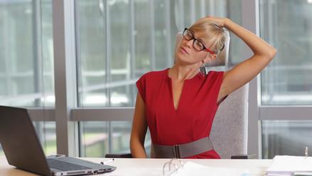 6 ejercicios que puedes (y te conviene) hacer en la oficina