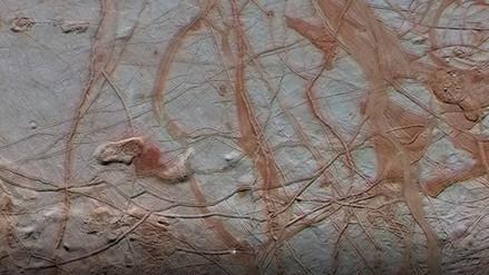 YouTube: NASA cree que luna de Júpiter podría albergar vida