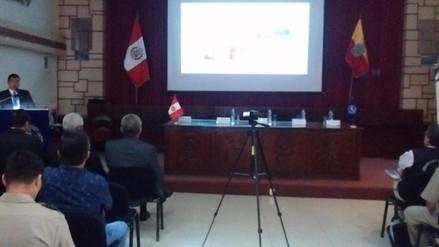 Autoridades se reúnen para analizar temas de seguridad y defensa nacional