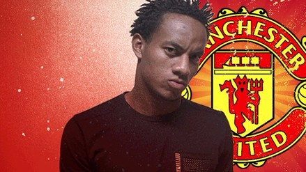 André Carrillo se acerca al Manchester United, según medios portugueses