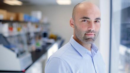Chileno crea dispositivo que permitirá detección temprana del cáncer