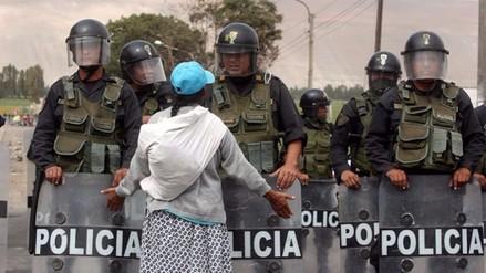Oficina Nacional de Diálogo intervino en 43 conflictos sociales en abril