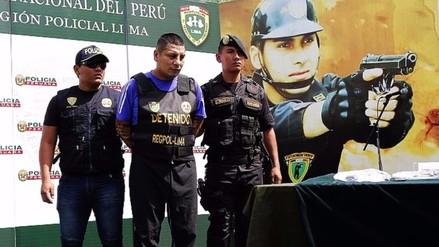 Dos policías figuran entre detenidos de 'Los Malditos de Bayóvar'