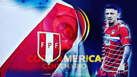 Selección Peruana: Lapadula explicó por qué no jugará la Copa América