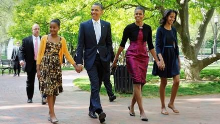 ¿Dónde vivirán los Obama tras dejar la Casa Blanca?