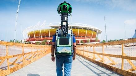 Río 2016: Google permitirá visualizar calles en 360° con Street View