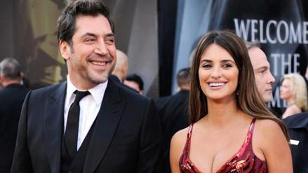 Javier Bardem y Penélope Cruz a punto de protagonizar una película