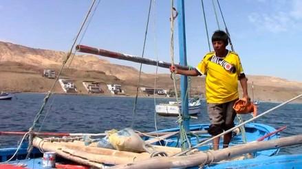 Hilbck anuncia respaldo a creación de la Zona Reservada de Mar Tropical Peruano