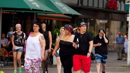 Arquitectura influye en obesidad y diabetes