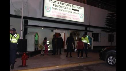Chimbote: detienen a sujeto acusado de retener a adolescente en su vivienda