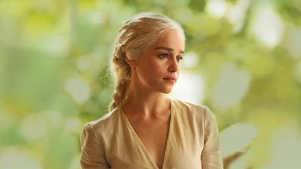 YouTube: Emilia Clark cantó MMMbop en el dothraki de Game of Thrones