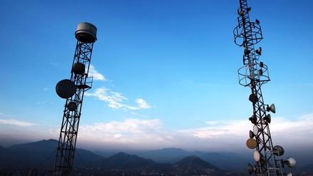 Claro, Movistar y Entel se adjudicaron la banda 700 MHz para 4G