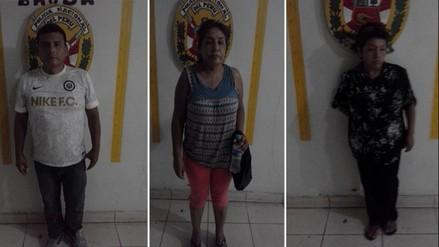 Bagua: policía lideraba banda dedicada a clonar tarjetas de crédito