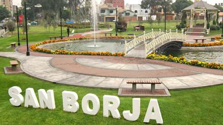 ¿Por qué San Borja es el distrito más raro de Lima?