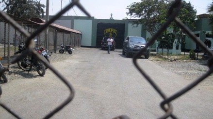 Trujillo: por robar celular le condenan a ocho años de cárcel