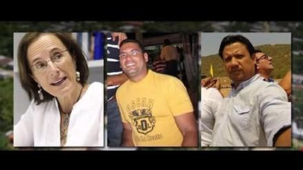 Los periodistas desaparecidos en Colombia están en manos del ELN