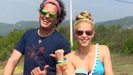 YouTube: Carlos Vives estrena junto a Shakira su sencillo