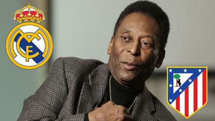 Champions League: Pelé tiene su favorito y todos temen la maldición