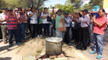 Califican de ilegal la huelga de personal administrativo del sector Salud