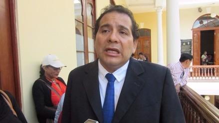 Regidor chiclayano indica que no dejó APP por cuestiones ideológicas