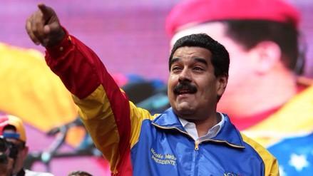 Presidente de Venezuela: