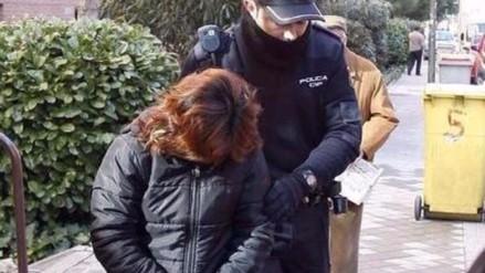 Ilave: detienen a mujer que mató a sujeto que intentó violarla