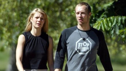 Chris Martin y Gwyneth Paltrow están oficialmente divorciados