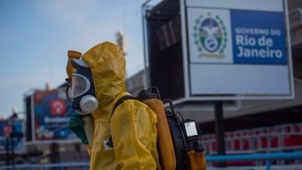 Expertos del mundo piden suspender Juegos Olímpicos de Río por el zika