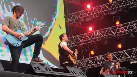 Vivo x El Rock 7: Don Tetto impresiona a sus fans peruanos [FOTOS]