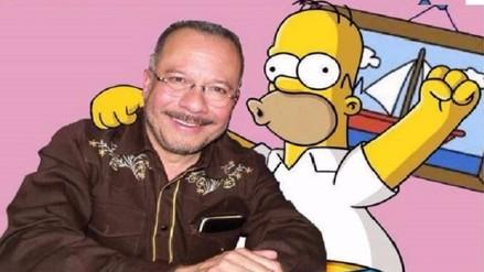 Homero Simpson, Batman y Joker se reúnen en el Comic Fest Perú 2016