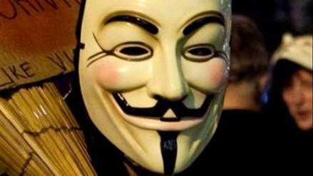 Facebook: Anonymous buscará a los 33 violadores de una menor en Brasil