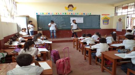 Chiclayo: darán ponencia antibullying en el distrito de Ciudad Eten