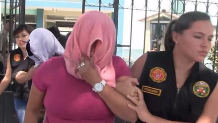 Chiclayo: encuentran dos menores prostituyéndose en conocido local